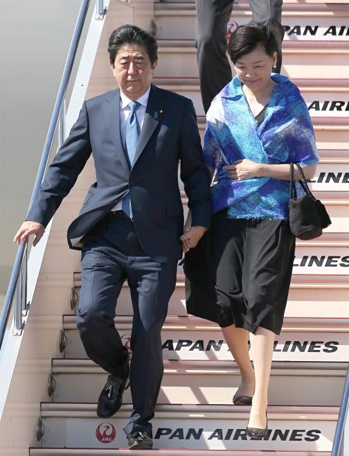 Abekikokujiji